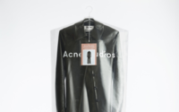 Acne Studios lance « Showpiece Prototype » pour les Fashion Weeks