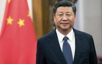 Cina-Italia, per Xi Jinping amicizia storica e futuro cooperazione roseo