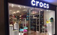 Crocs opens its first store in the interior of Argentina