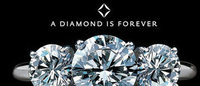 Diamonds no longer forever as miners seek new marketing polish