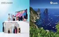 Estée Lauder and Expedia strike tag-team partnership on Instagram