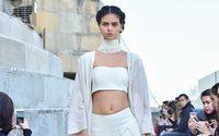 La Fashion Week México finaliza con un homenaje al paisaje urbano de la Ciudad de México