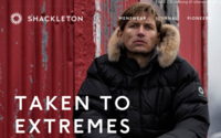 Shackleton gets new investors including ex-Burberry COO