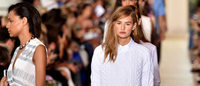 Tory Burch brings Picasso's artist lover to NY runway