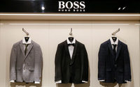 Hugo Boss appoints new CEO for the Americas