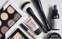 NYX opens first UK standalone store