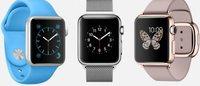 Apple deuxième derrière Fitbit sur le marché mondial des wearables