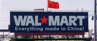 Wal-Mart's China imports cost 400,000 US jobs during 2001-2013