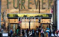 Forever 21 annonce avoir été piraté dans plusieurs magasins