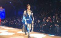 Dolce & Gabbana устроили в Милане королевский рок-н-ролл