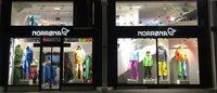 Norrona s'offre une boutique à Chamonix