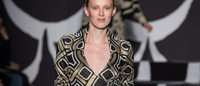 Diane von Furstenberg celebrates wrap dress' 40th