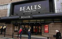 Tony Brown returns to Beales as CEO