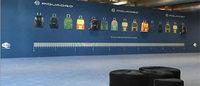 Piquadro rinnova la collaborazione con il Salone del Mobile inaugurando la Piquadro Lounge