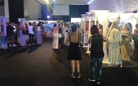 The Riviera by Mode City trade show seems to have attracted more Europeans