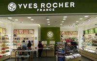 Yves Rocher bezieht neuen Frankfurter Standort
