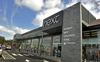 M&S and Next to close stores in Milton Keynes