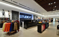 Studio F abrirá 27 puntos de venta este año en el continente