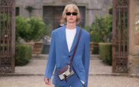 Givenchy presenta a su hombre del futuro en Florencia