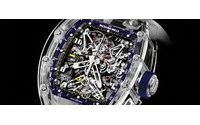 Richard Mille celebrates 10 years of partnership with Felipe Massa