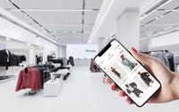 El negocio online de Inditex superó los 2 500 millones de euros en 2017