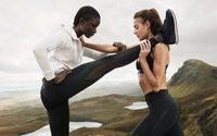 H&M запускает новую спортивную линию Conscious