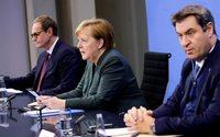 Der neue Öffnungs-Fahrplan von Bund und Ländern