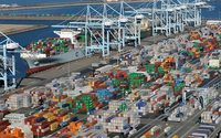 Busiest U.S. port sets all-time cargo record in 2018