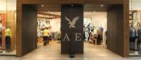 American Eaglecontinues global expansion