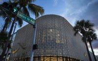 Nike eröffnet neuen Einkaufstempel in Miami