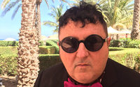 Alber Elbaz in Oman on why fashion is confused today