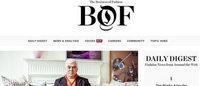 フロントローの常連「Style.com」のティム・ブランクスがBoFへ移籍