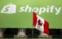 Shopify profit forecast misses on higher spending, shares fall
