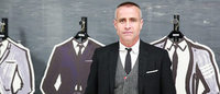 トム・ブラウンが青山店1周年で来日「世界中に出店していきたい」