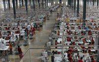 Pakistan :  l'ex-champion du textile souhaite retrouver son rang