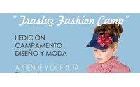 Arranca el I Campamento de Diseño y Moda organizado por Trasluz para jóvenes