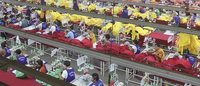 Nicaragua: Manufactura cae 3.5% en marzo