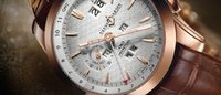 La marque horlogère Ulysse Nardin prend des mesures de chômage partiel