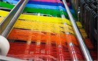 La reunión para negociar el ERE en la empresa textil Fuentecapala termina sin acuerdo
