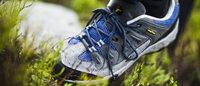 Goodyear lance sa première ligne de chaussures en France