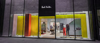 Paul Smith's China comeback