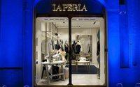 La Perla rinnova la boutique romana