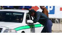 GNR reforça patrulhamento em zonas comerciais durante 12 dias