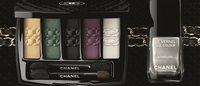 Новая лимитированная коллекция макияжа Chanel