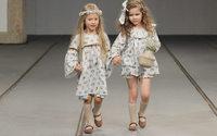 Moda infantil conquista o seu espaço no Portugal Fashion
