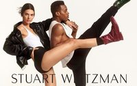 Kendall Jenner teams up with dancer Lil Buck for Stuart Weitzman