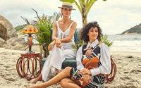 Paris de Janeiro : le beachwear brésilien s'invite pendant trois semaines à Paris
