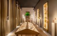 Inouï, una apuesta por el lujo de nicho, se instala en el centro de Madrid