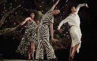 H&M unveils new Studio collection in the desert