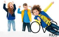 Vidrea Retail to introduce OVS Kids on Dutch market